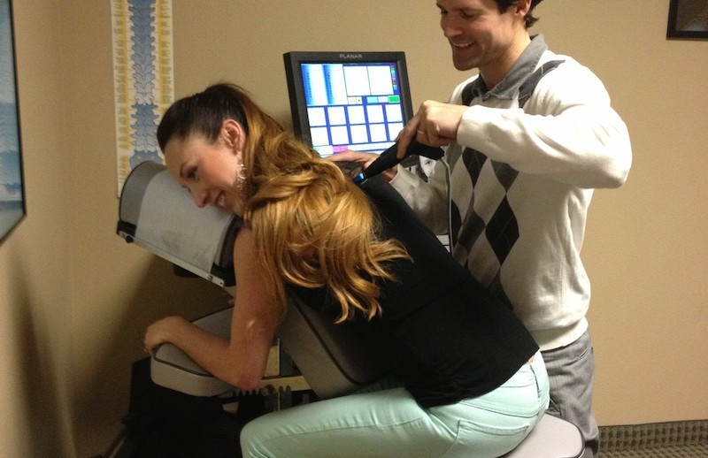 Feel Instant Relief From Cardiac Pain by Chiropractor Rook Torres in Boise