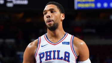 Jahlil Okafor wants Philadelphia 76ers to trade him or offer buyout