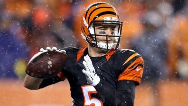 Cincinnati Bengals coach Marvin Lewis says he was 'relieved' attempted trade of AJ McCarron to Cleveland Browns fell through