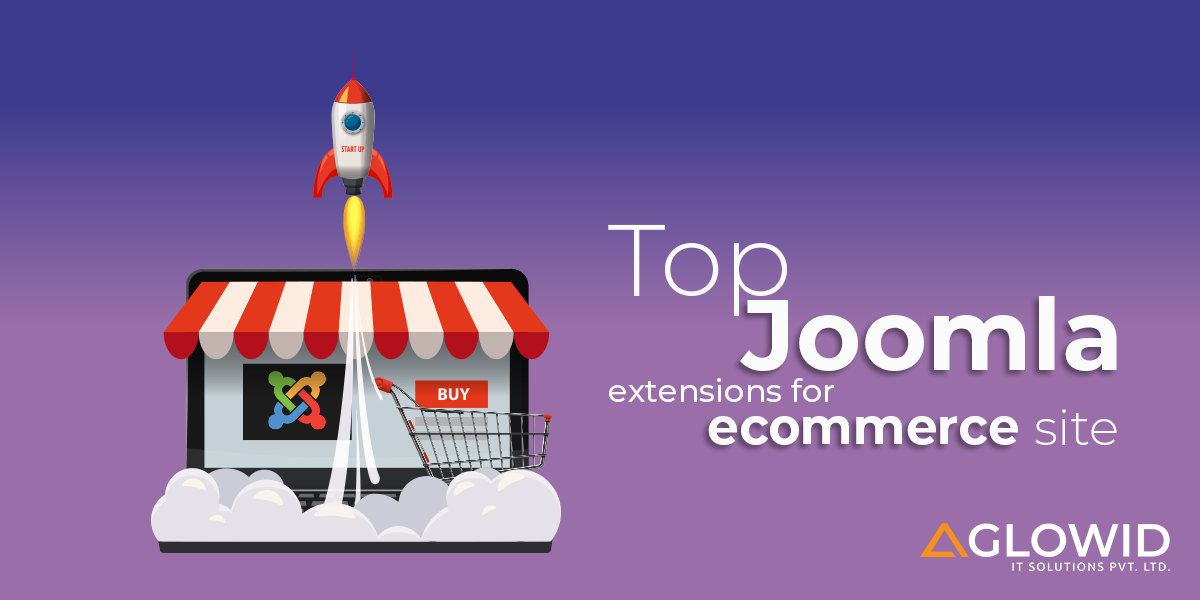 Top Joomla extensions for an ecommerce site
